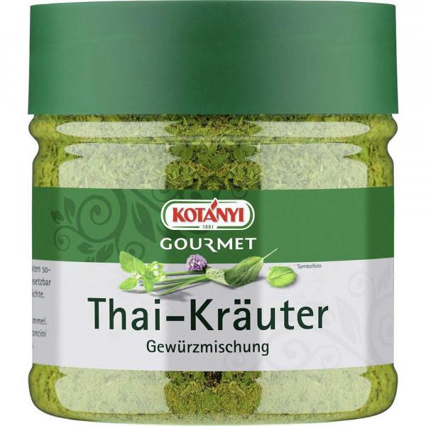 Thai-Kräuter-Gewürz