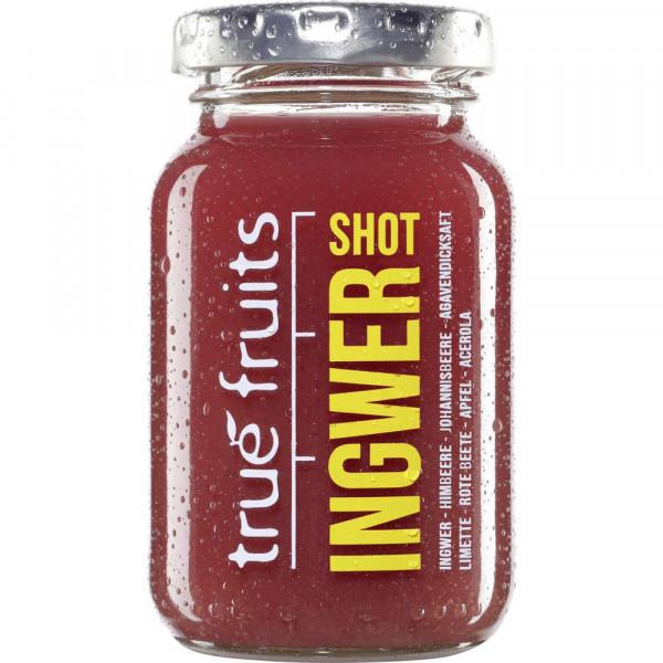 Ingwer Shot, Red