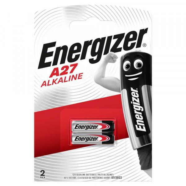 Spezialbatterie / Alkali Mangan A27 12 Volt