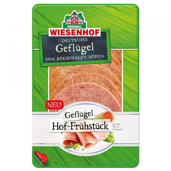 Geflügel Hof-Frühstück