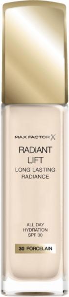 Make-Up Radiant Lift Foundation, Porcelain 30