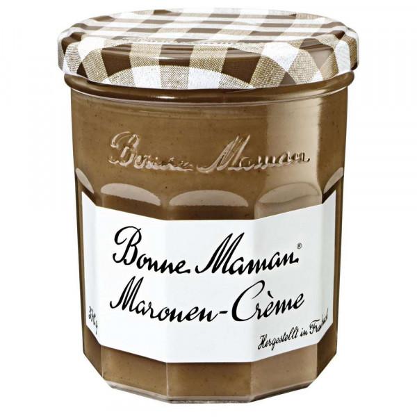 Maronen-Crème