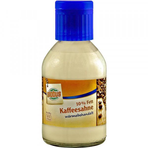 Kaffeesahne 10% Fett