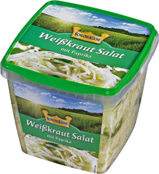 Weißkrautsalat