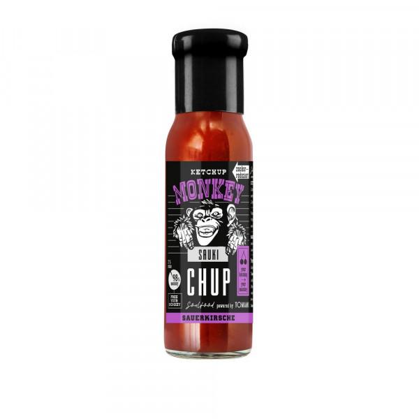 Ketchup Sauki Chup