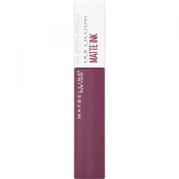 Lippenstift Superstay Matte Ink, Successful 165