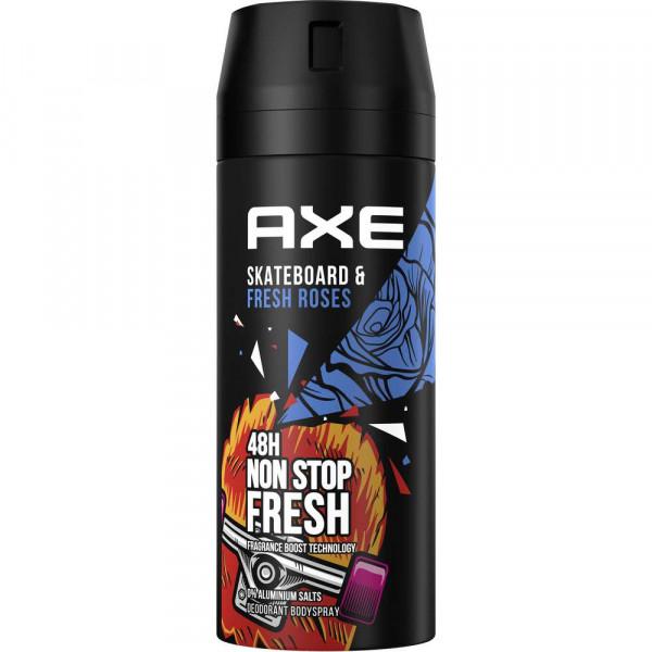 """Deo Spray """"Skateboard"""""""