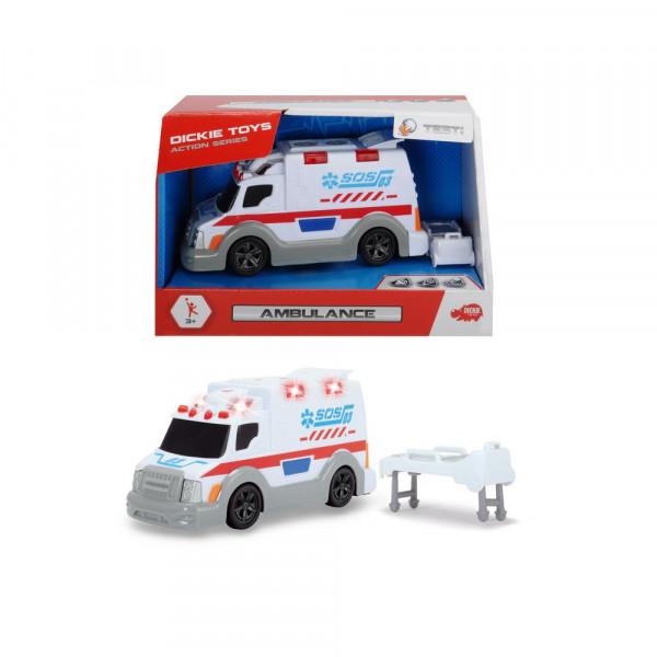 Ambulance, Krankenwagen, Rettungswagen