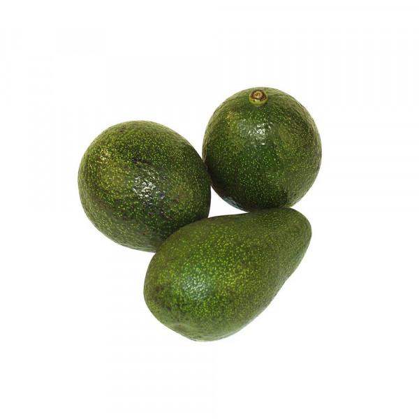 Bio Baby Avocado, Schale
