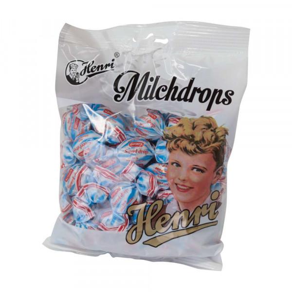 Milchdrops