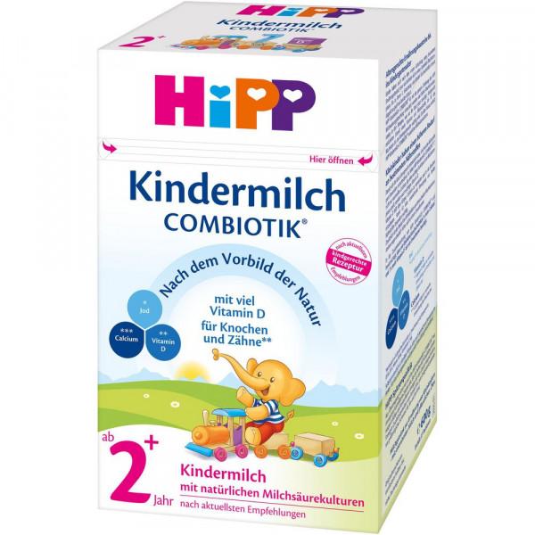 """Kindermilch """"Combiotik"""", ab dem 2. Jahr"""