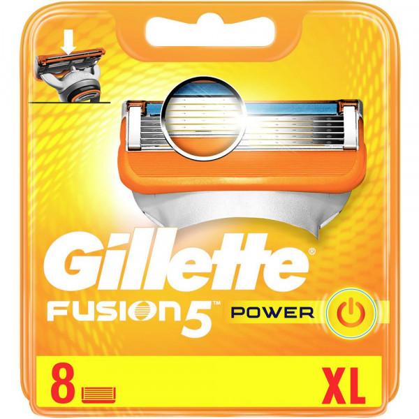 Fusion Power, Rasierklingen 8er