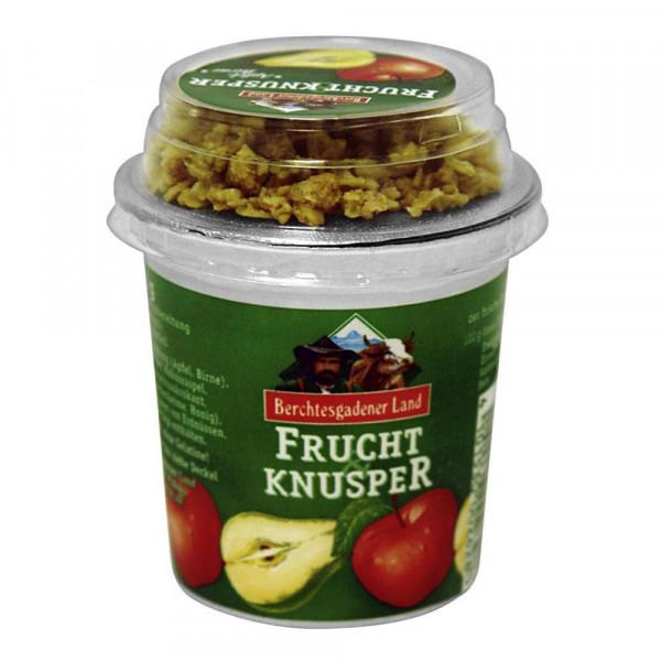 Frucht & Knusper Joghurt, Apfel-Birne