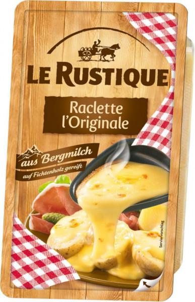 Raclette l'Originale Käse