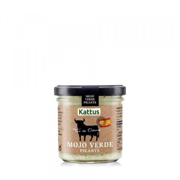 Mojo Verde Sauce, pikant