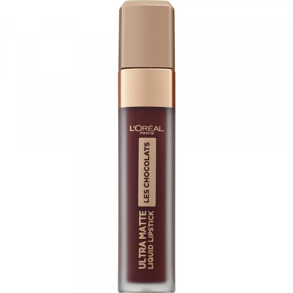 Lippenstift Infaillible Ultra Matte, Cacao Crush 868