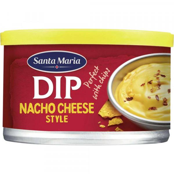 Nacho Dip, Cheese