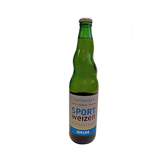 Sport Weizen, alkoholfreies Bier (20 x 0.5 Liter)