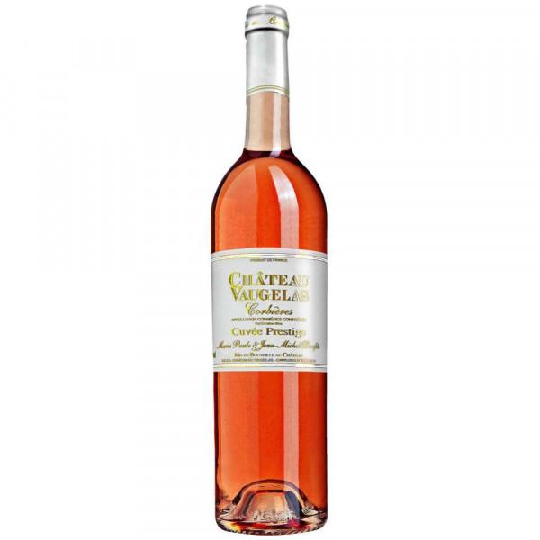 Cuvée Prestige rosé Corbières AOC