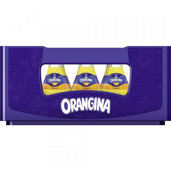 Orangen Limonade (15 x 0.25 Liter)