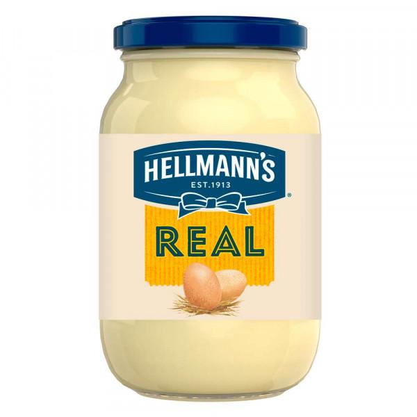 "Salatmayonnaise ""Real"""