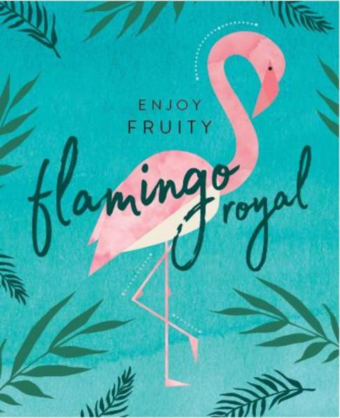 Flamingo Island Rosé Pfalz DQW