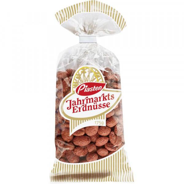 Dragierte Jahrmarkt-Erdnüsse
