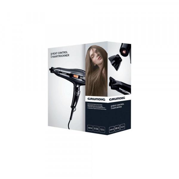 GRUNDIG Heat Control Haartrockner HD 9880