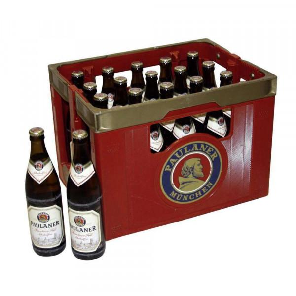 Münchner Hell Bier 4,9% (20 x 0.5 Liter)