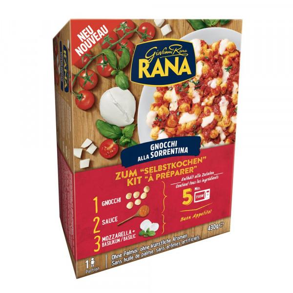 "Pasta-Set ""Gnocchi alla Sorrentina"""