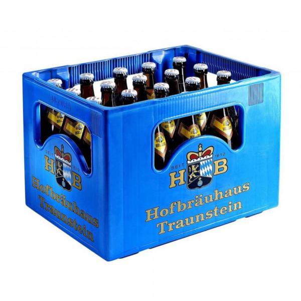 Export Bier, hell 5,3% (20 x 0.5 Liter)