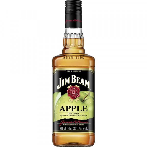 "Whiskey mit Apfel Likör ""Apple"", 32,5%"