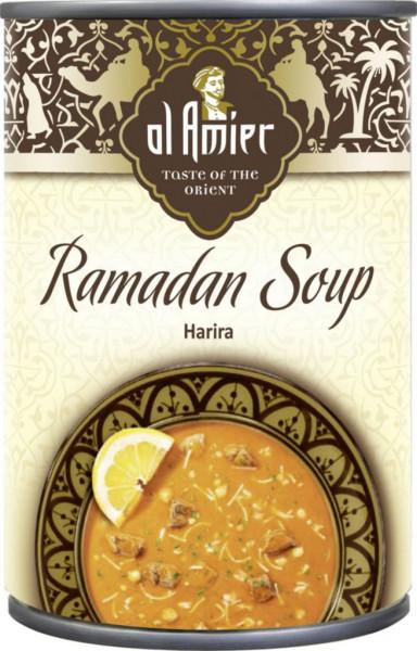Ramadan-Suppe, Harira
