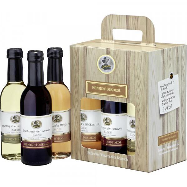 Badische Weinprobe Mini