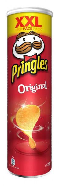 Kartoffelchips, Original - XXL