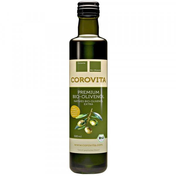 Extra natives Bio Corovita Olivenöl