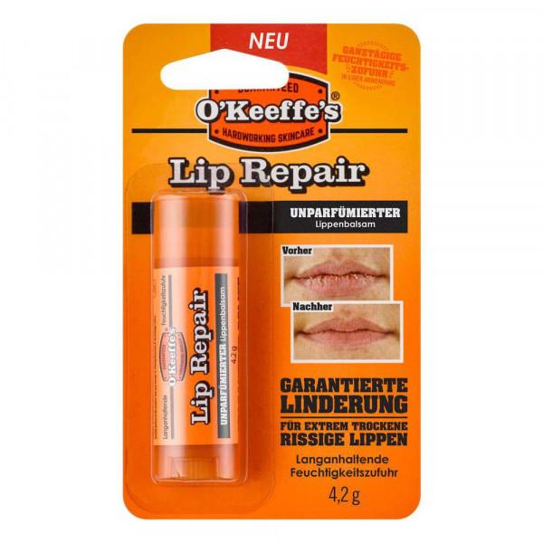 Lip Repair Lippenbalsam, unparfümiert