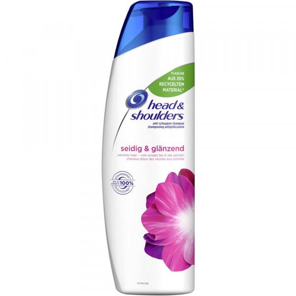 Shampoo, Anti-Schuppen seidig glänzend