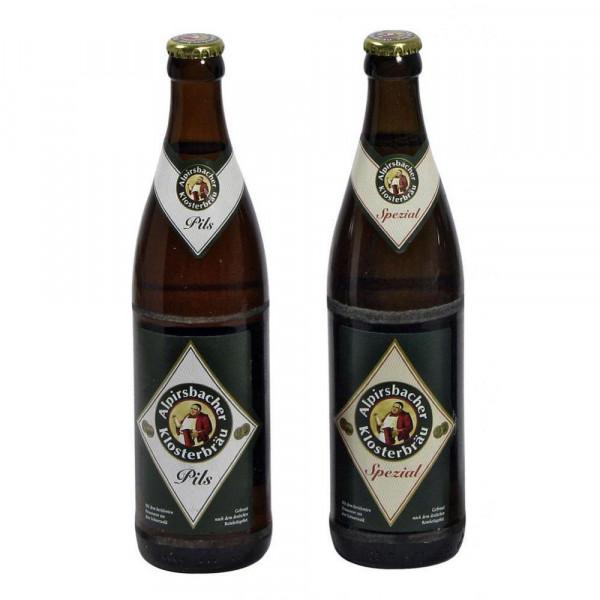 Original Pilsener Bier 4,9% (20 x 0.5 Liter)