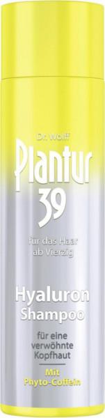 "Shampoo ""Plantur 39"", Hyaluron"