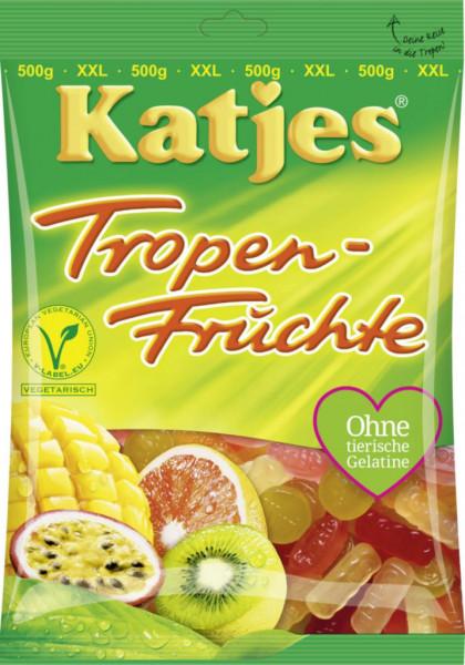 """Fruchtgummi """"Tropen-Früchte"""""""