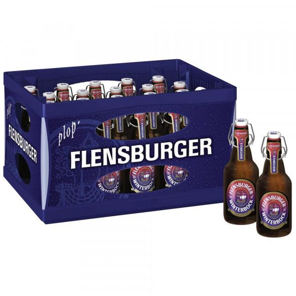 Winterbock Bier 7% (20 x 0.33 Liter)