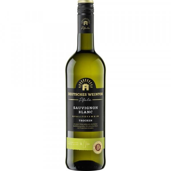 Sauvignon Blanc Exklusiv-Serie trocken Pfalz DQW