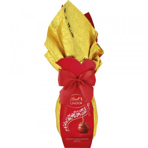 "Schokoladen-Ei ""Lindor"""