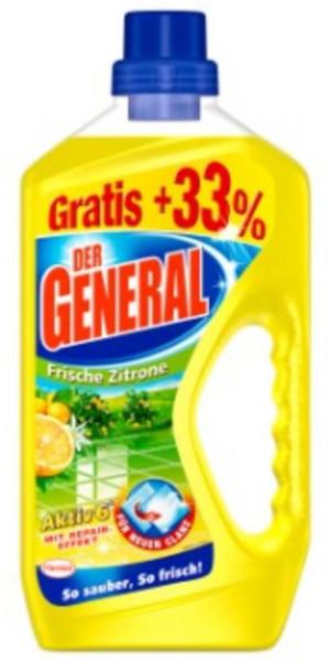 Allzweckreiniger, Frische Zitrone