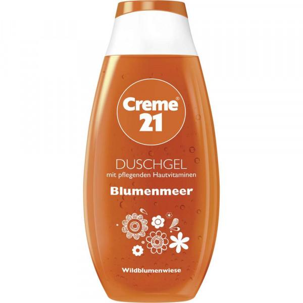 "Duschgel ""Blumenmeer"", Wildblumenwiese"