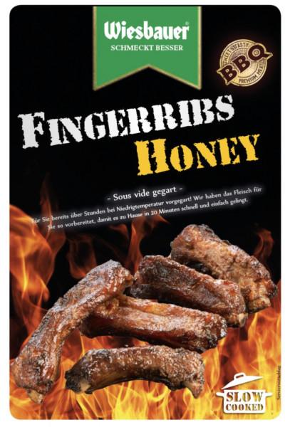 Fingerribs, Honey