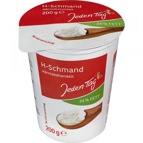 H-Schmand, 24% Fett