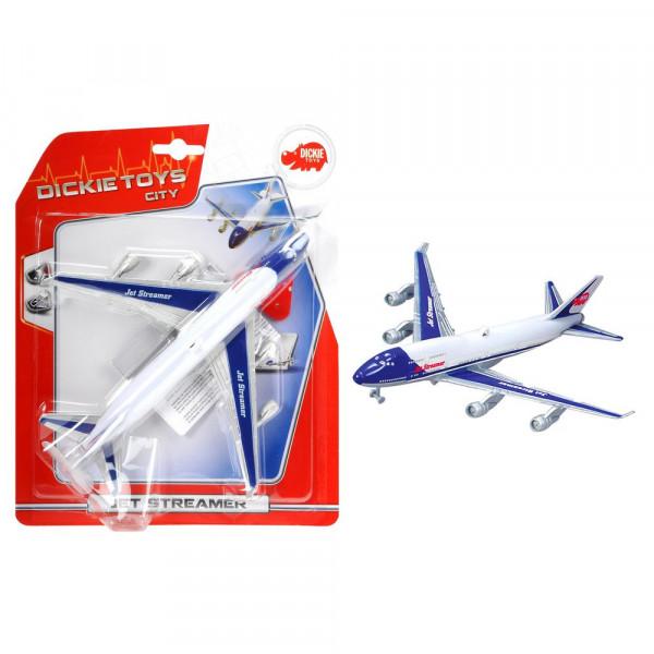 Jet Streamer, Deckenflieger, 25 cm