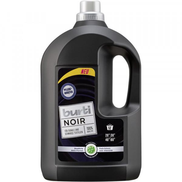 Feinwaschmittel flüssig, Noir
